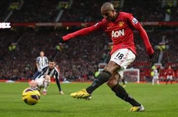 Ashley Young ruled out for the season