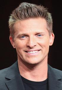 Steve Burton | Photo Credits: Frederick M. Brown/Getty Images