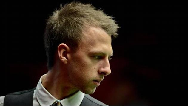 Snooker - Trump stunned by Burden at PTC Grand Finals