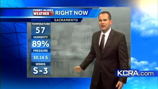 Northern California Forecast PM 12.5.12