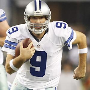 NFL Monday QB: Tony Romo's impressive performance