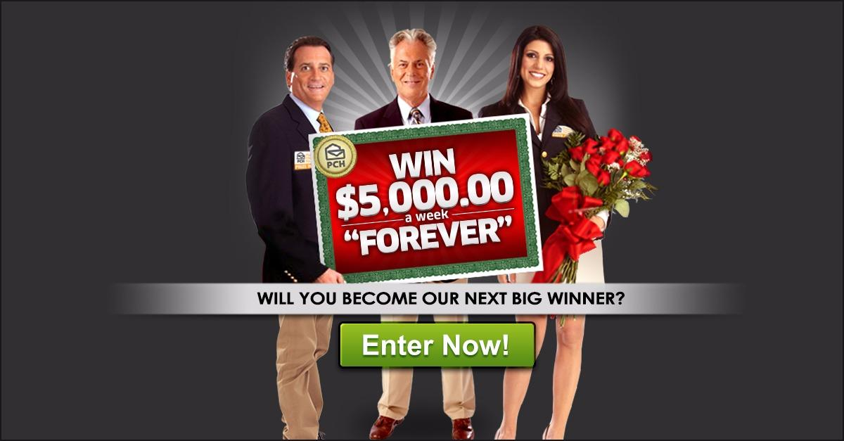 """Win """"Forever"""" on 2/26"""