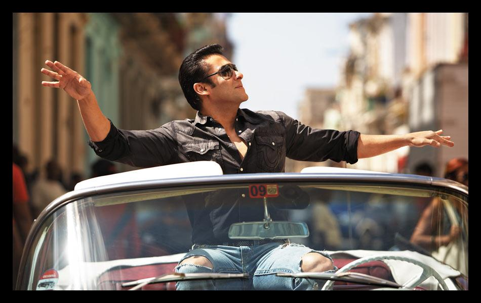 Will 'tiger' Salman score big?