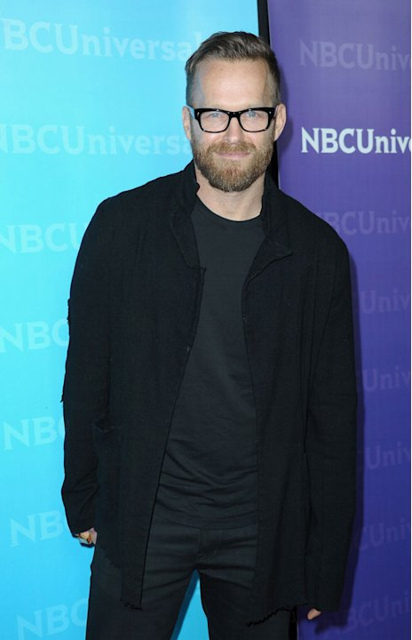 Bob Harper (&quot;The Biggest Loser&quot;) attends the 2012 NBC Universal Winter TCA All-Star Party at The Athenaeum on January 6, 2012 in Pasadena, California. 