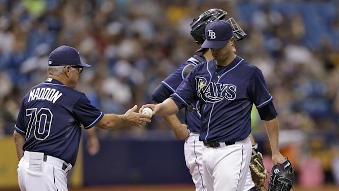 Slumping Rays turn to Seminole medicine man