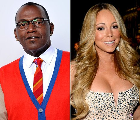 Randy Jackson May No Longer Be American Idol Judge, Mariah Carey in &quot;Serious Talks&quot; to Sign On