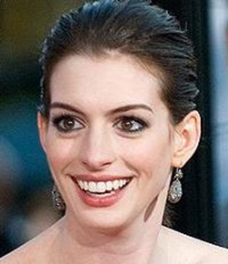 Anne Hathaway Pairs Pixie Cut with White-Hot Gown: How Other Celebs Kept Their Pixies Fresh