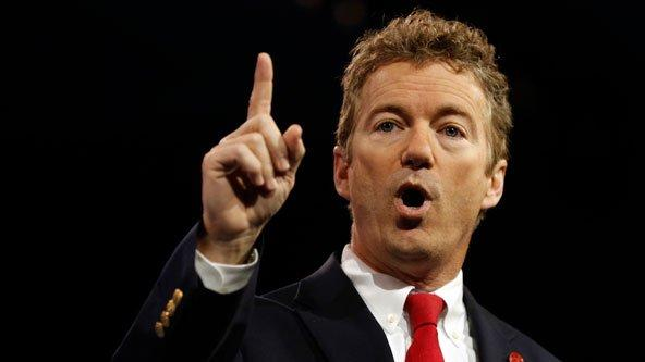 Rand Paul's Obamacare Substitute: Take Two Aspirin and Call Me in the Morning