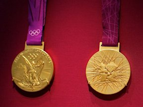File:2012 Summer Olympics gold medal.jpg