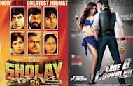 Box Office: Sholay 3D Shines, Mr Jo B. Carvalho Falls Flat