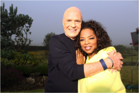 'The Shift' on OWN: Wayne Dyer Hopes to Enlighten, Heighten Awareness, Change the World View