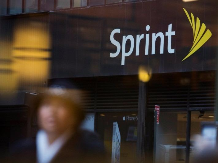 Sprint CFO says the wireless carrier's cost structure is 'bloated'