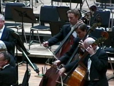 London Symphony Orchestra Ends Run In Daytona Beach