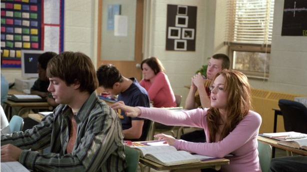 How the Internet Is Celebrating National 'Mean Girls' Day