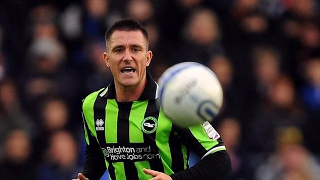 Marcos Painter has been without a club since leaving Brighton