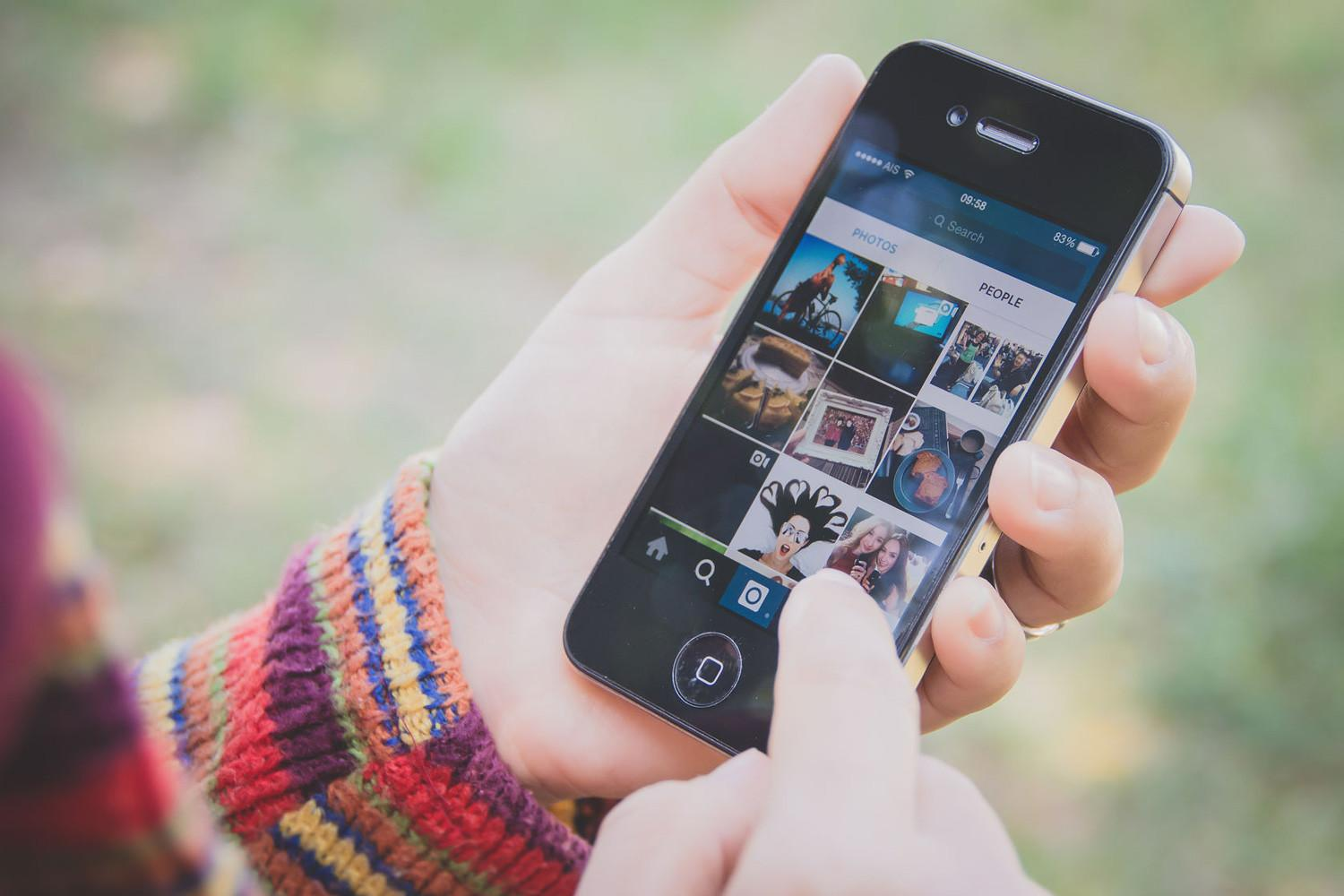 Instagram addicts can finally switch between accounts with ease on iOS and Android