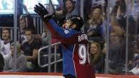 Avs keep prized rookie Rantanen, sign Skille after PTO