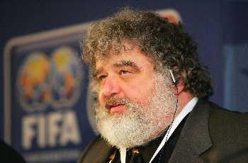 Chuck Blazer provisionally banned from FIFA Executive Committee
