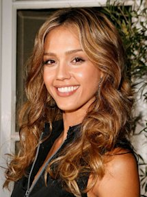 Photo of Jessica Alba
