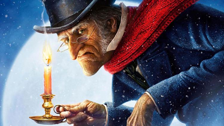 Disney's A Christmas Carol Still Thumbnail