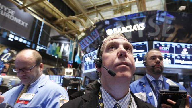 Resist the Urge to Purge Your Portfolio at Record Highs: Josh Brown