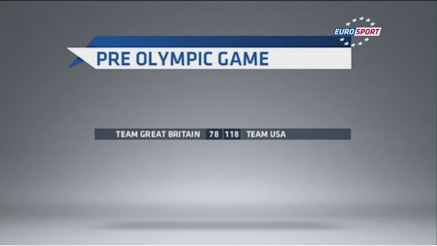 US thrash Britain in basketball warm-up