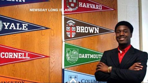 New York Teen Accepted to All 8 Ivy League Schools Picks Yale