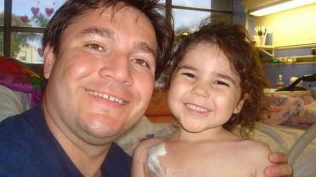 Florida Man Says He Was Fired for Daughter's Cancer Treatment