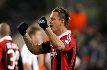 Mexes: You only score a goal like that once in your career