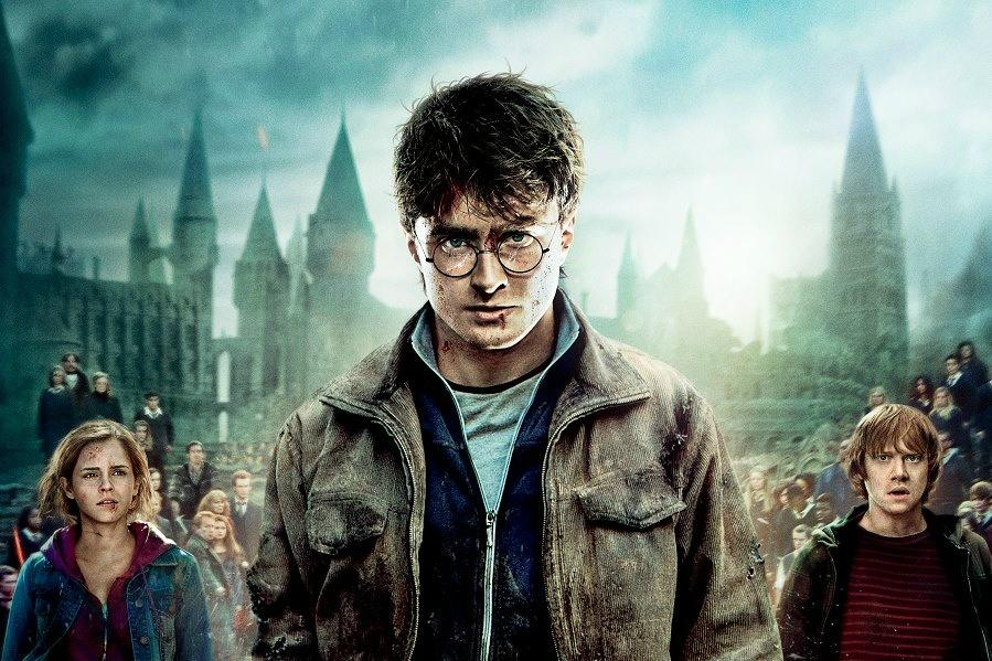 Get ready, Potterheads: JK Rowling's eighth Harry Potter book is coming July 31