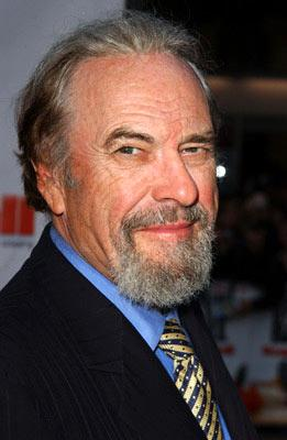 Rip Torn at the Los Angeles premiere of 20th Century Fox's Dodgeball: A True Underdog Story