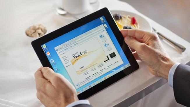Android tablets are finally gaining ground: Study suggests iPad market share is dwindling