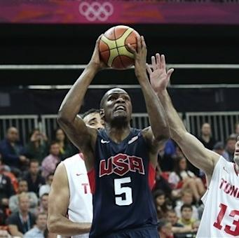 US men beat Tunisia 110-63 in Olympic hoops The Associated Press Getty Images Getty Images Getty Images Getty Images Getty Images Getty Images Getty Images Getty Images Getty Images Getty Images Getty