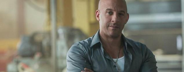 Vin Diesel teases details of possible 'Furious 8'