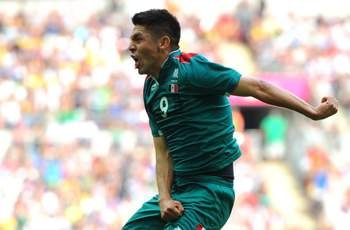 Mexico calls up eight gold medalists for roster to face Costa Rica in World Cup qualifying