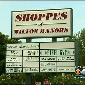 Wilton Manors Police Investigate Possible Hate Crime