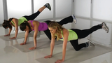 Victoria's Secret Workout: Butt Exercises With Trainer Justin Gelband
