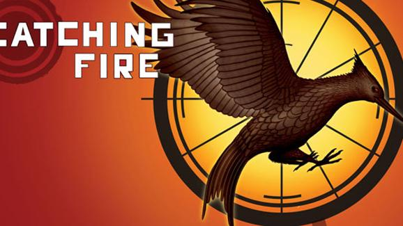 'The Hunger Games: Catching Fire' Tops Most Anticipated Blockbusters For 2013
