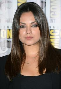 Mila Kunis | Photo Credits: Frazer Harrison/Getty Images