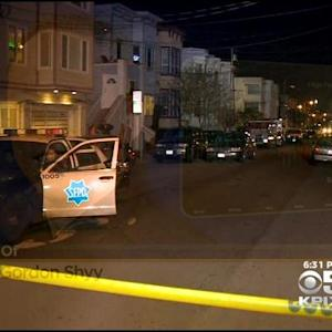 Arrest Made In Shooting Of SFPD Officer