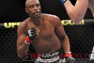 Jon Jones Thinks Anderson Silva is the Top Pound-for-Pound Fighter in the World