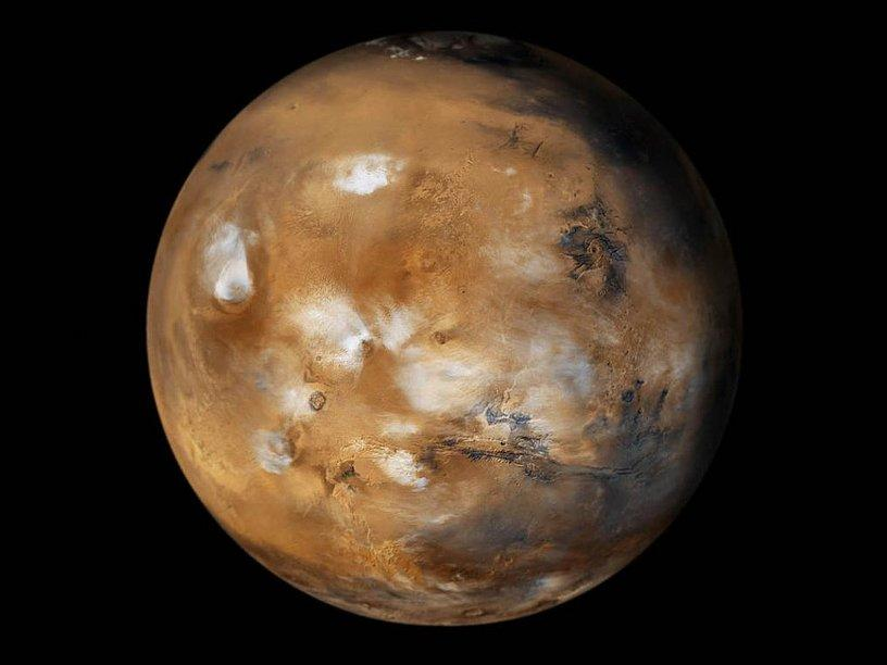 """President Obama's senior space science adviser just said """"Mars matters"""" — here's 5 undeniable reasons why he's right"""