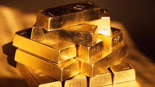 Who holds the most gold in&nbsp;&hellip;