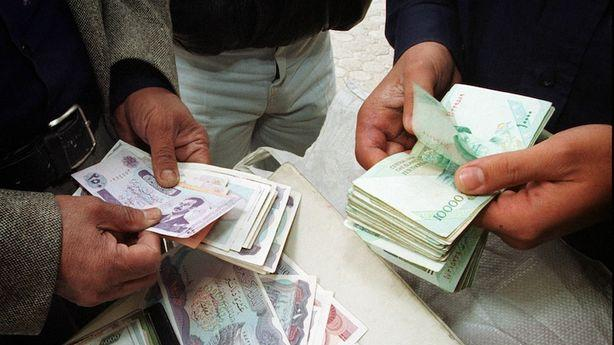 Iran's Currency Lost 40 Percent of Its Value Last Week