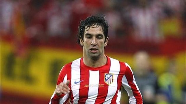 arda turan, atletico madrid