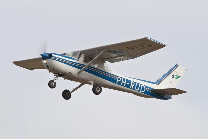 The FBI made fake companies so it could fly spy planes over US cities
