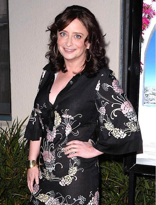 Rachel Dratch My Life In Ruins