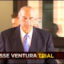Day 4 Of Deliberation In Ventura Trial Ends With No Verdict