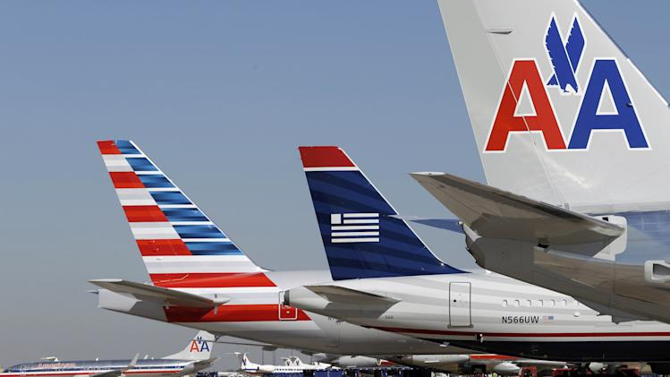 American, US Airways name post-merger leadership