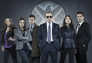 Agents of S.H.I.E.L.D. | Photo Credits: ABC